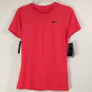 NWT Nike Women's Dri-Fit Short-Sleeve T-shirt